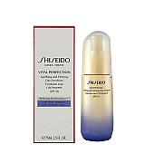 shiseido vital perfection uplifting and firming day emulsion spf 30 дневна емулсия с лифтинг ефект