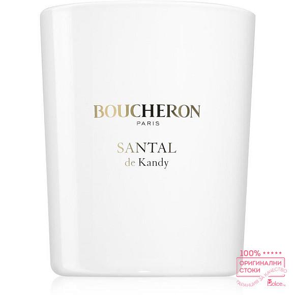 Boucheron Santal De Kandy Ароматна свещ