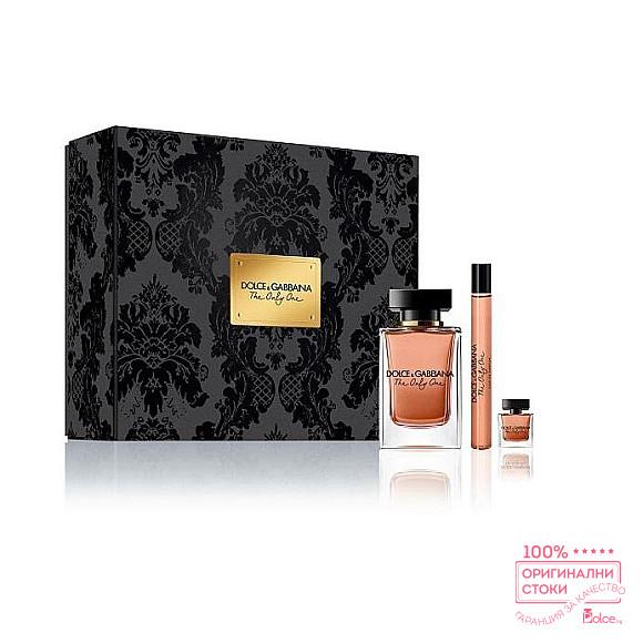 Dolce & Gabbana The Only One Подаръчен комплект за жени