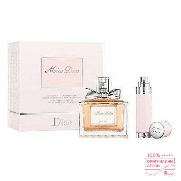 Christian Dior Miss Dior Подаръчен комплект за жени