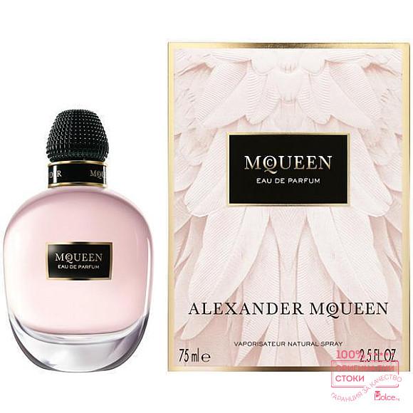 Alexander McQueen McQueen EDP - дамски парфюм