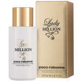 Paco Rabanne Lady Million лосион за тяло за жени