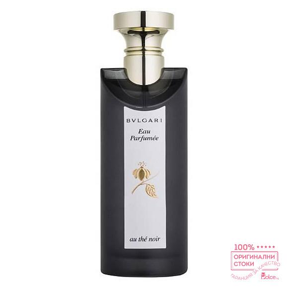 Bvlgari Eau Parfumee au The Noir EDC- Унисекс одеколон без опаковка