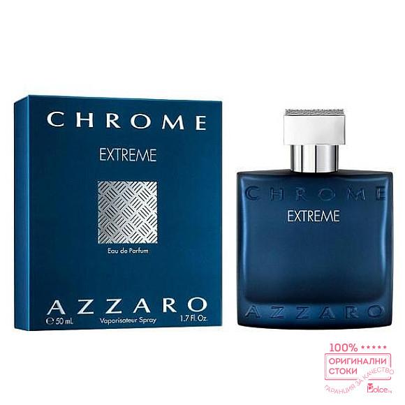 Azzaro Chrome Extreme Парфюм за мъже EDP