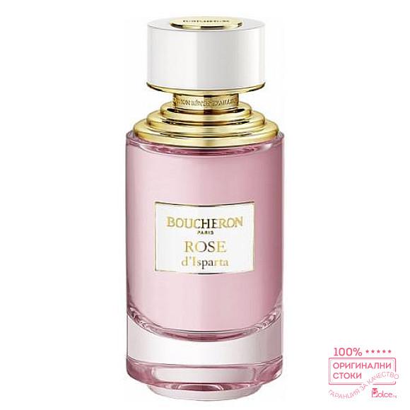 Boucheron Rose d`Isparta Унисекс парфюм без опаковка EDP