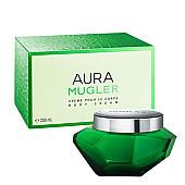 mugler aura крем за тяло за жени