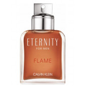 calvin klein eternity flame парфюм за мъже без опаковка edt