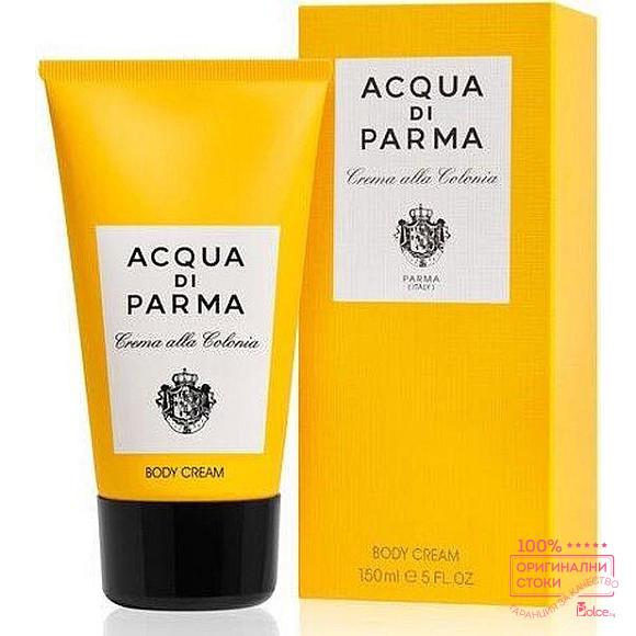 Acqua di Parma Colonia Унисекс крем за тяло