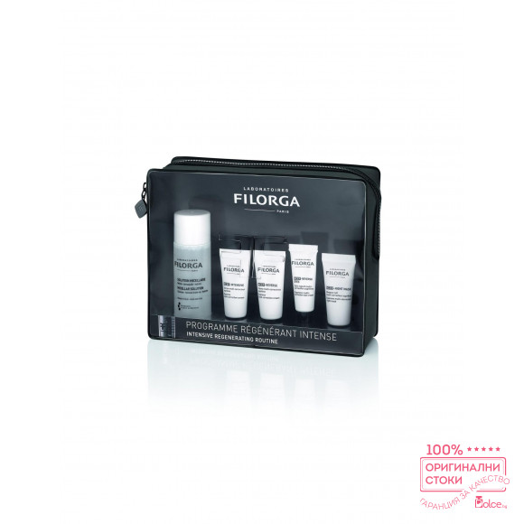 Filorga Intensive Regenerating Routine Козметичен комплект за жени