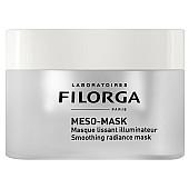filorga meso mask маска за лице с противобръчков ефект за сияен вид без опаковка
