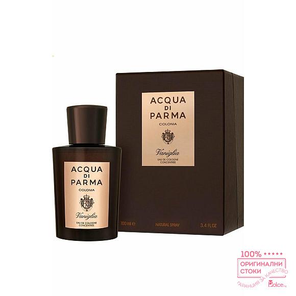 Acqua di Parma Colonia Vaniglia Парфюм за мъже EDC