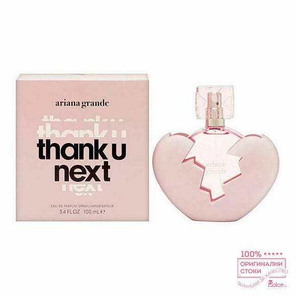 Ariana Grande Thank U Next Парфюм за жени EDP