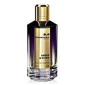 mancera amber  roses унисекс парфюм без опаковка edp