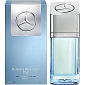 mercedes benz select day парфюм за мъже edt