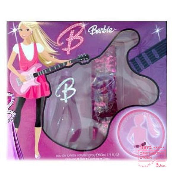 Barbie Barbie подаръчен комплект за жени