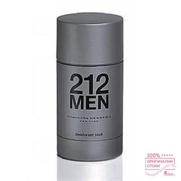 Carolina Herrera 212 мъжки дезодорант
