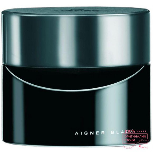 Aigner Black EDT - тоалетна вода за мъже
