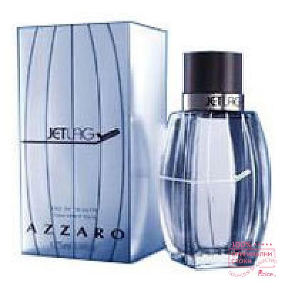 Azzaro Jetlag EDT - тоалетна вода за мъже