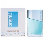 Azzaro Visit Bright EDT - тоалетна вода за мъже