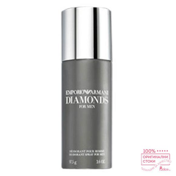 Armani Diamonds дезодорант за мъже