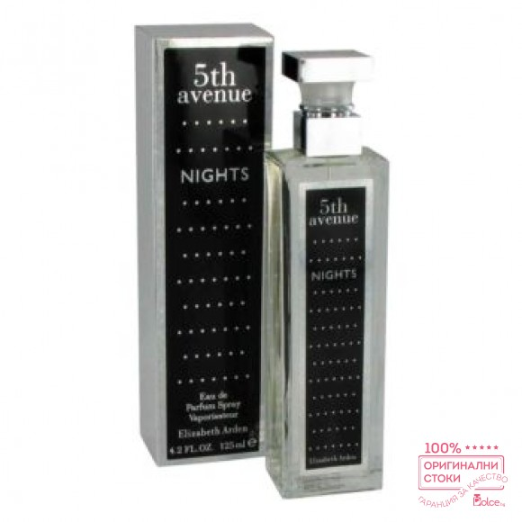 Elizabeth Arden 5 Avenue Night EDP - дамски парфюм