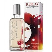 replay your fragrance for her  edt аромат за жени