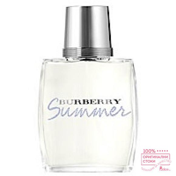 Burberry Summer For Man 2007 EDT аромат за мъже
