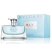 Bvlgari BLV II Eau D'Ete EDT - тоалетна вода за жени