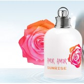 cacharel amor sunrice edp - за жени