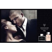 david beckham signature story edt аромат за жени