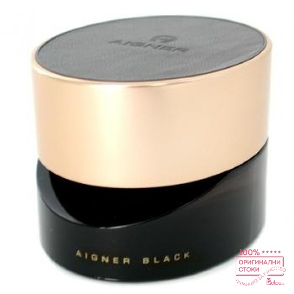 Aigner Black Eau de Parfum 125 ml за жени тестер