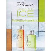 st dupont essence pure ice pour femme edt - тоалетна вода за жени