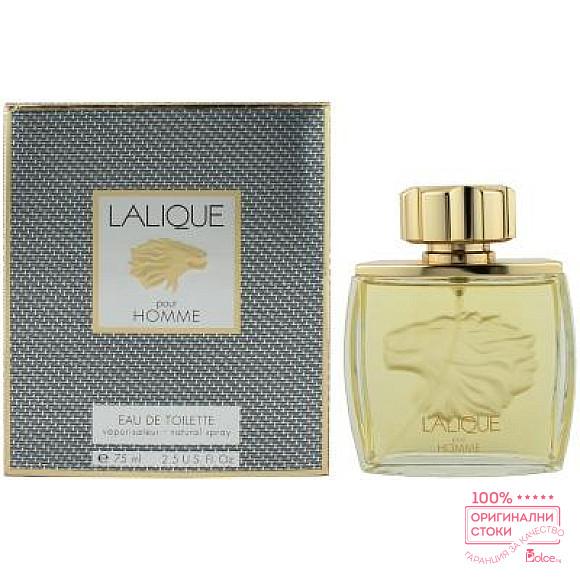 Lalique Pour Homme парфюм за мъже EDT