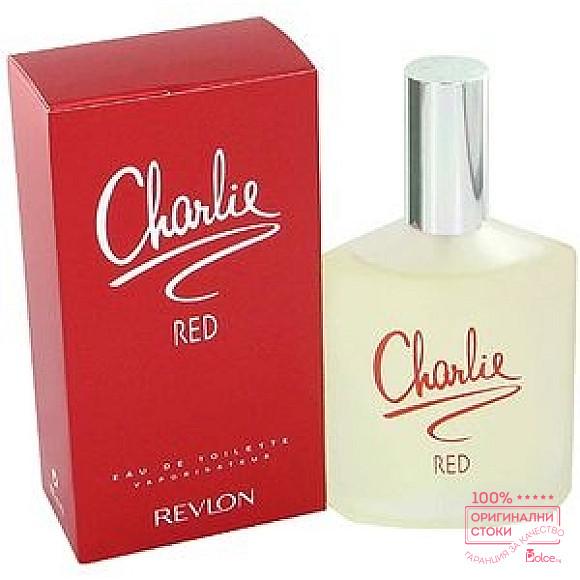 Revlon Charlie Red by Revlon  EDT аромат за жени
