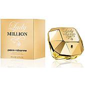 Paco Rabanne Lady Million EDP - дамски парфюм