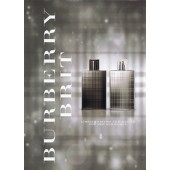 burberry brit new year edp - дамски парфюм