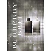 Burberry Brit New Year тоалетна вода за мъже