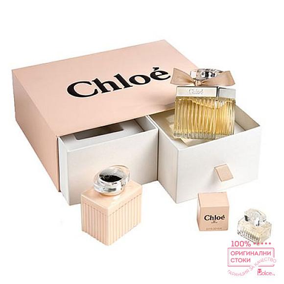 Chloe Chloe - подаръчен комплект за жени