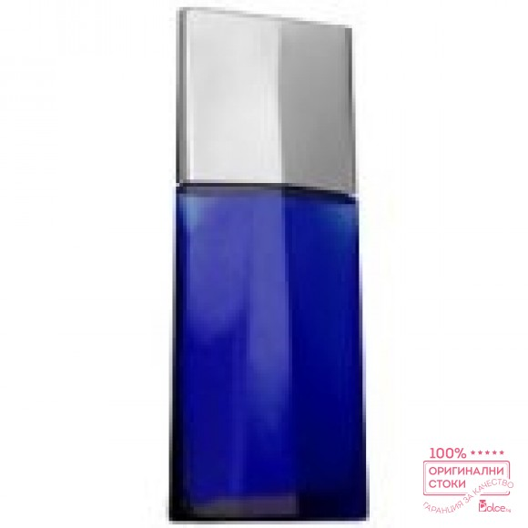 Issey Miyake L'Eau Bleue d'Issey EDT - тоалетна вода за мъже