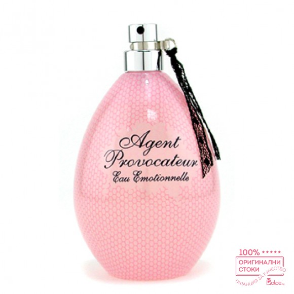 Agent Provocateur Emotion Eau De Toilette за жени