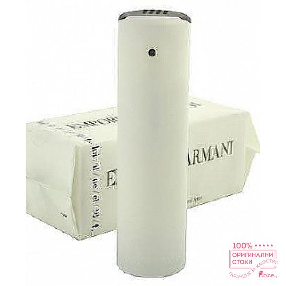 Armani Emporio White for Him Eau de Toilette за мъже