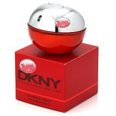 donna karan red delicious edp - дамски парфюм