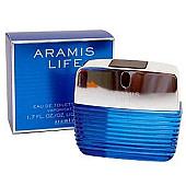 Aramis Life Eau de Toilette за мъже