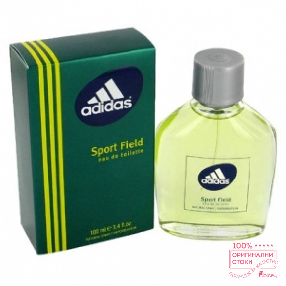 Adidas Sport Field  тоалетна вода за мъже
