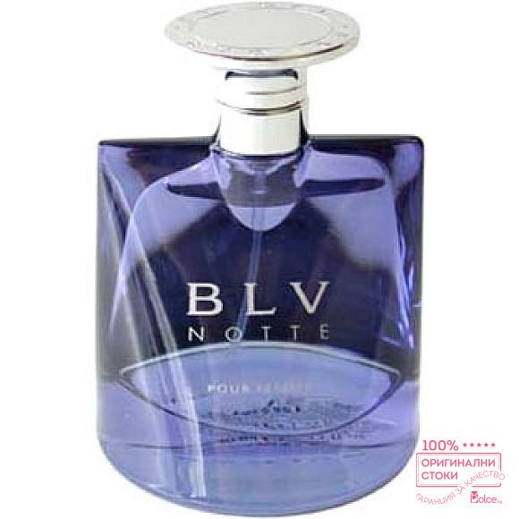 Bvlgari Blv Notte EDP - дамски парфюм