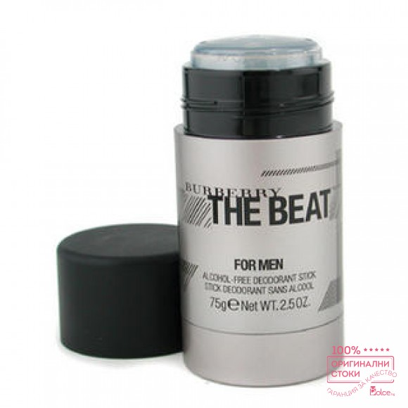 Burberry The Beat стик за мъже