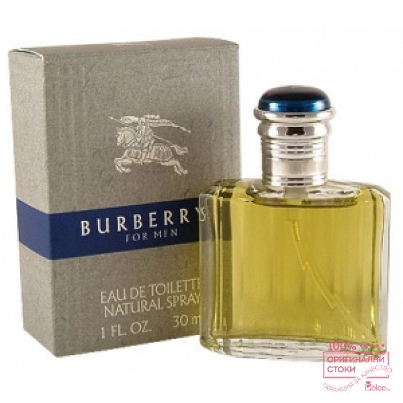 Burberry Burberrys тоалетна вода за мъже