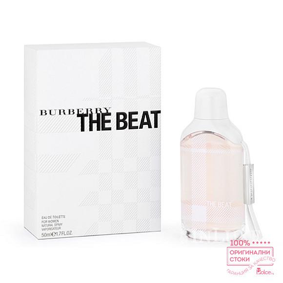 Burberry The Beat EDT за жени