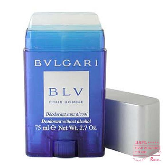 Bvlgari BLV стик за мъже