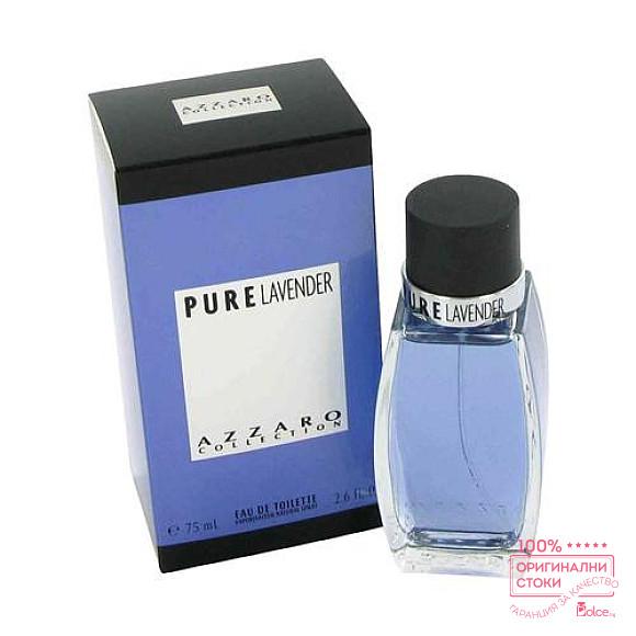 Azzaro Pure Lavender EDT за мъже